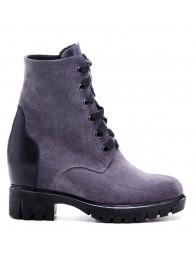 Ботинки на меху 520201