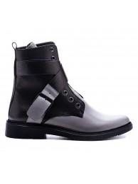 Ботинки на меху 530822