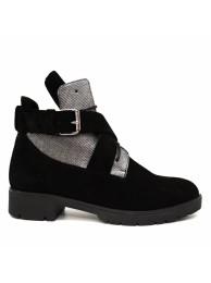Ботинки на меху 052221