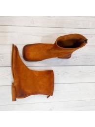 Ботинки 01023
