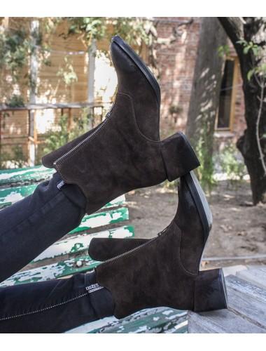 Ботинки 12029