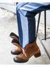 Ботинки 12030