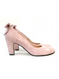Туфли замшевые 18011