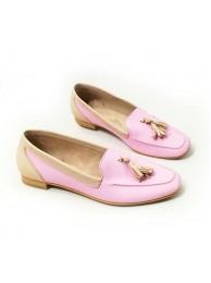Туфли лоферы 18018