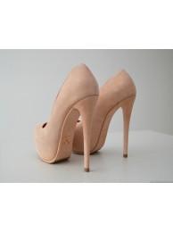 Туфли замшевые Y.S. 0450