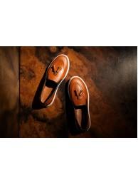 Туфли слипоны ST-116