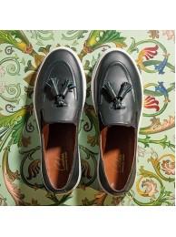 Туфли слипоны ST-011