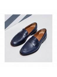 Туфли  лоферы TL-110