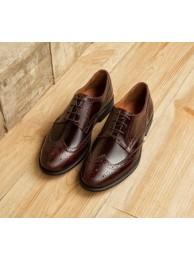 Туфли броги TB-110