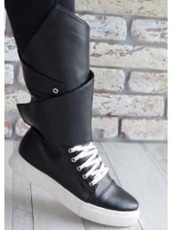 Ботинки  D 11