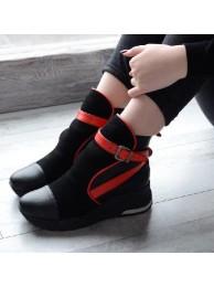 Ботинки  D 01-1