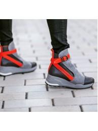 Ботинки  D 01