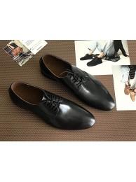 Туфли кожаные DМ-3