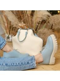 Глубокие туфли 0808