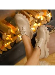 Глубокие туфли 0808-2