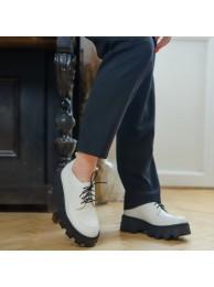 Глубокие туфли 0808-1