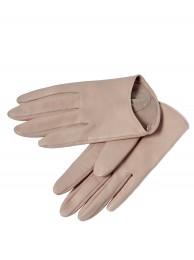 Перчатки с полукруглым вырезом, модель Cassia