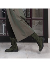 Ботинки 03582