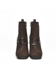 Ботинки 03592