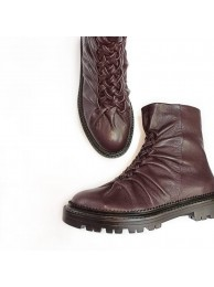 Ботинки 00102