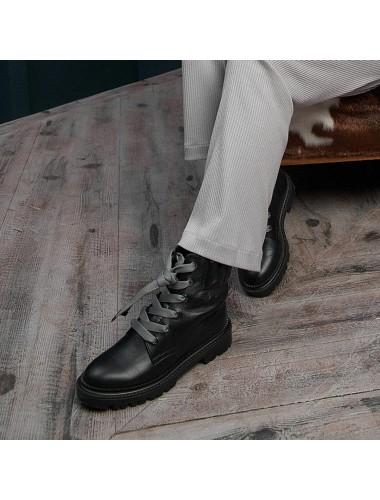 Ботинки 03583