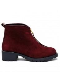 Ботинки 014001
