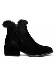 Ботинки 024401