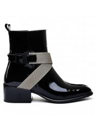 Ботинки  024511