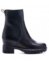 Ботинки на меху 520121