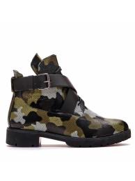 Ботинки  052201