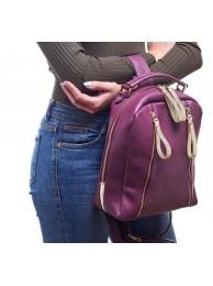 Рюкзак кожаный 82702