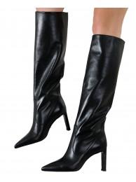Сапоги кожаные 146001