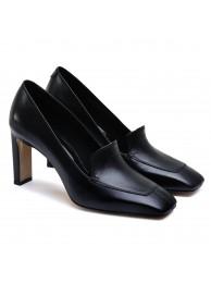 Туфли с квадратными носом 066001
