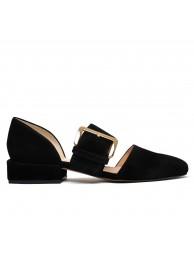 Туфли черные 887121