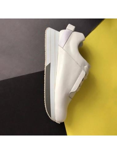 Кроссовки на меху 20164-ne5