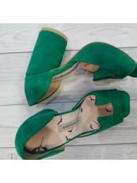 Туфли от дизайнера Снежаны Нех | Купить туфли кожаные | ShoesBar