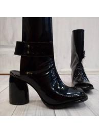 Ботинки-сабо 02022