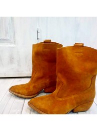 "Ботинки ""Казаки"" 02026"