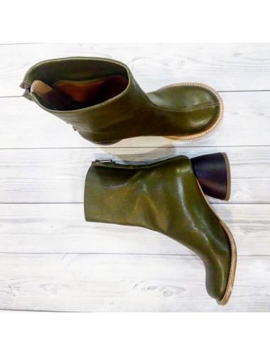 Ботинки 01925