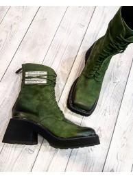 Ботинки 01025