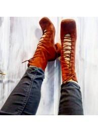 Ботинки 02023-1
