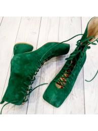 Ботинки 02023-2
