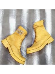 Ботинки 01027