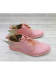 Ботинки низкие на шнуровке 17442