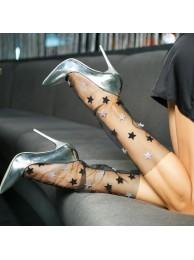 Носочки звезды 0119