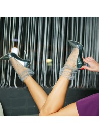 Носочки горошек 0121