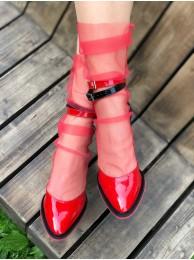 Носочки базовые 0130-1