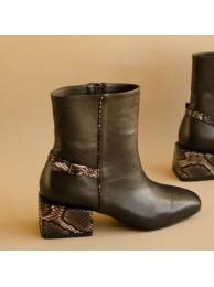 Ботинки 120066