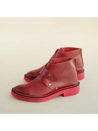 Ботинки 200609