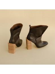 Ботинки 120059